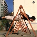 Back Lever(How to Back Lever)
