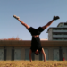 側転(側方倒立回転)-Cartwheel- 練習方法